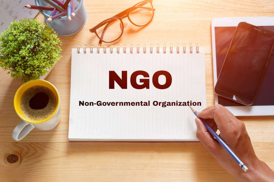 NGO processing requirements