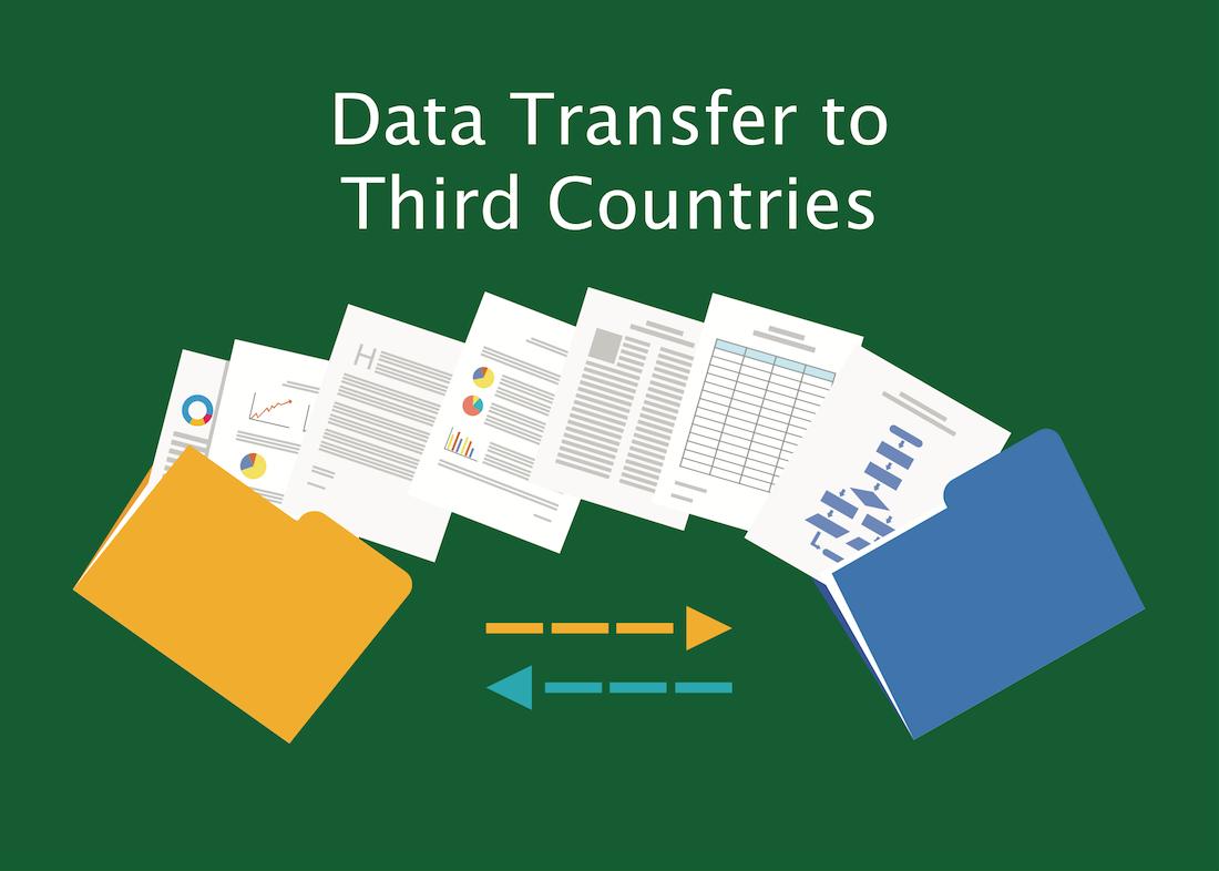 Data transfer GDPR