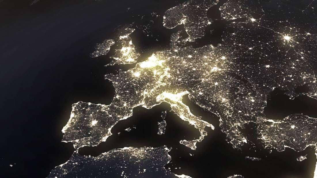 EU GDPR in world