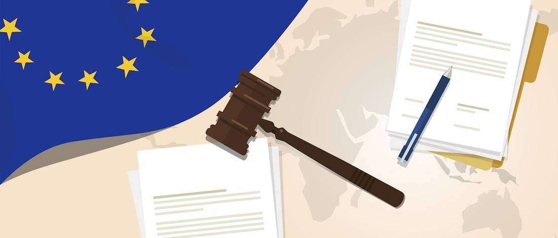 EU GDPR law