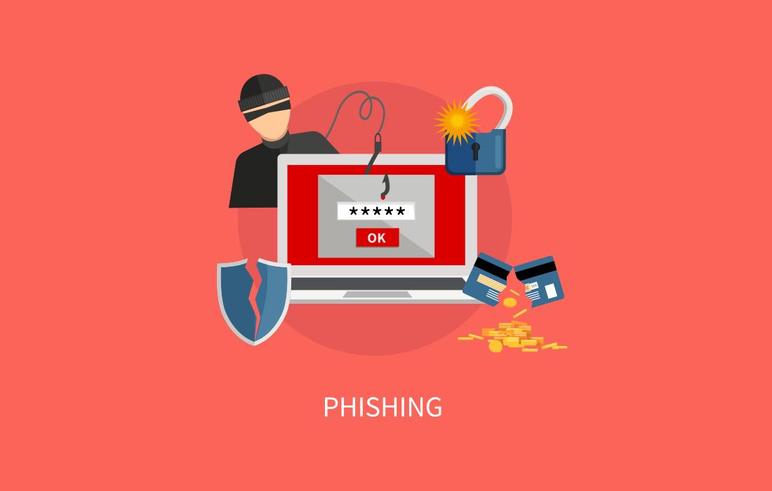 GDPR phishing