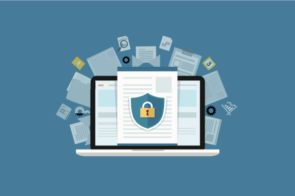 Privacy design - GDPR
