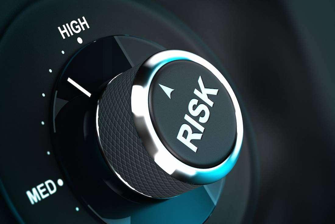 Risk in GDPR