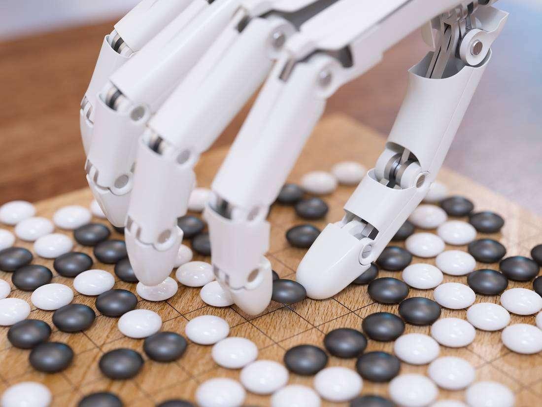 Automatization GDPR