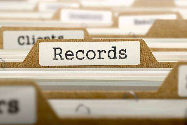 Golden GDPR Record-Keeping Rules