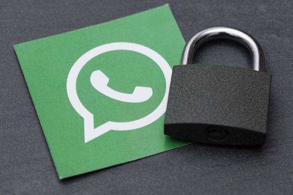 whatsapp privacy UK