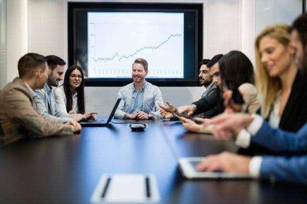 Small Company Meeting